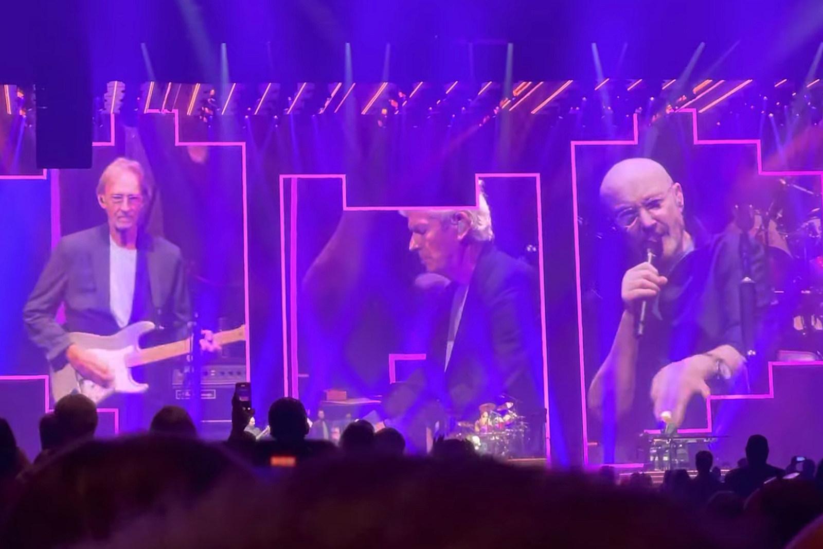 Genesis Launch Reunion Tour: Videos, Set List