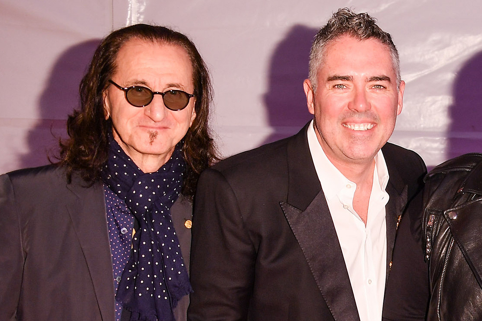 Barenaked Ladies Frontman Teases 'Secret Project' With Geddy Lee