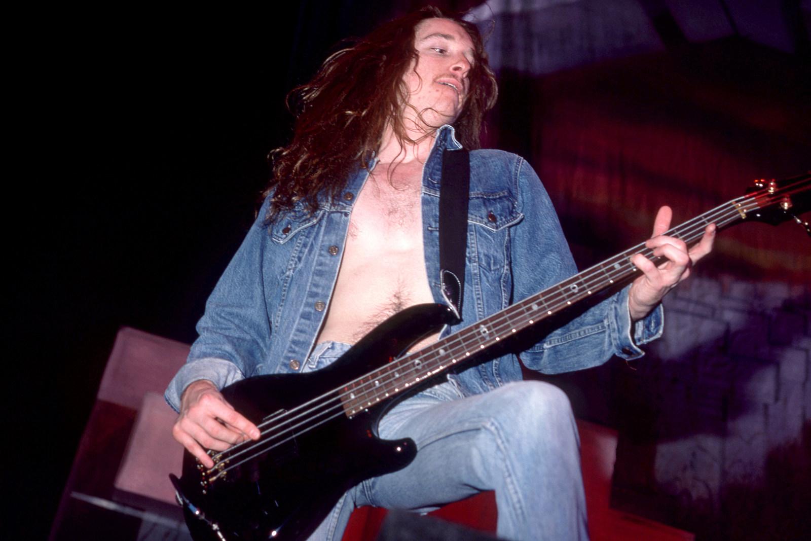 35 Years Ago: Cliff Burton's Final Metallica Show