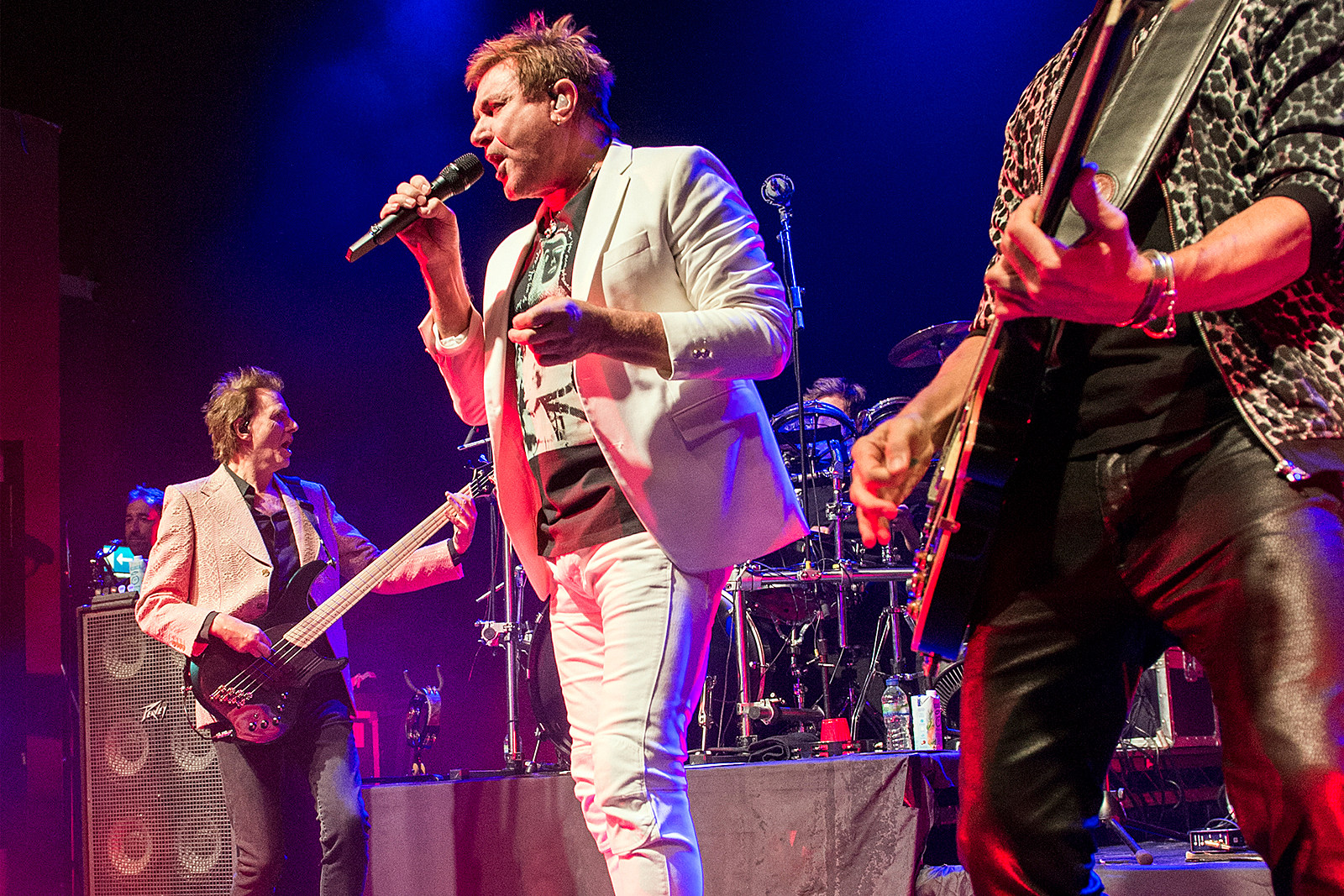 Duran Duran Return to the Road: Set List and Video