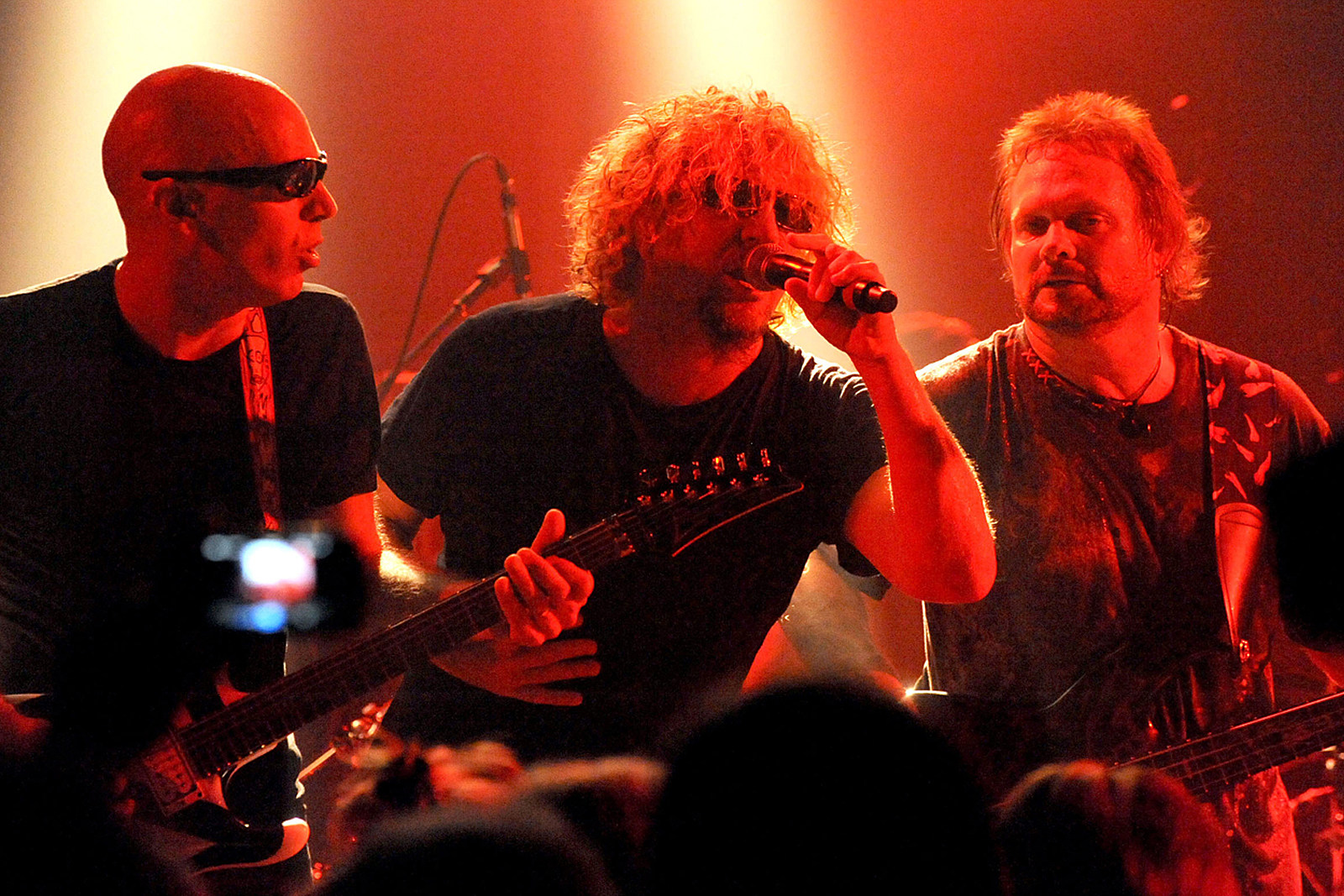 10 Years Ago: Chickenfoot Hit Their Stride With 'Chickenfoot III'
