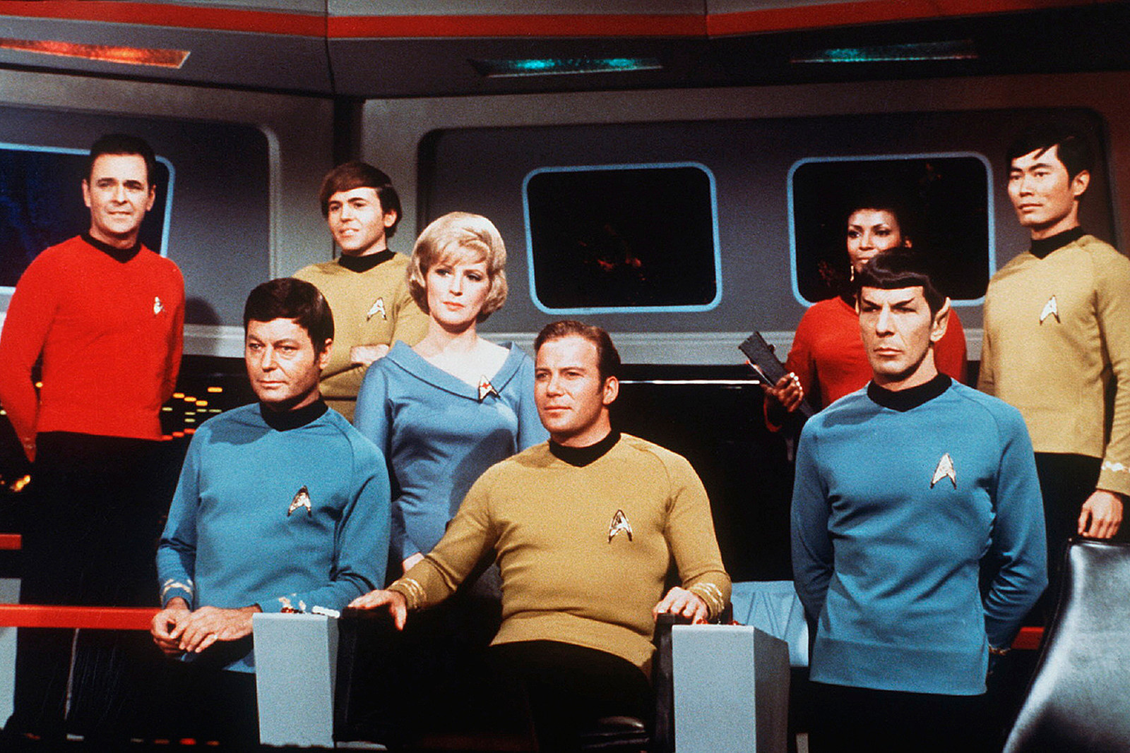 55 Years Ago: 'Star Trek' Boldly Changes the Face of Television