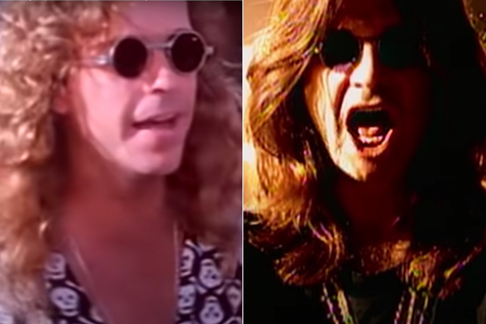 How Jack Blades' Nightmare Scenario With Ozzy Osbourne Came True