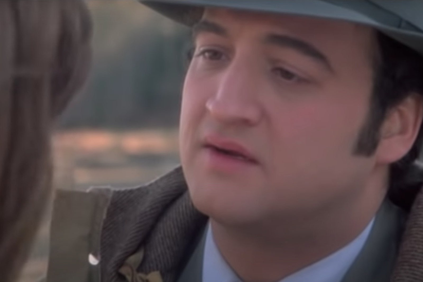 How 'Continental Divide' Showed What John Belushi Could Have Done