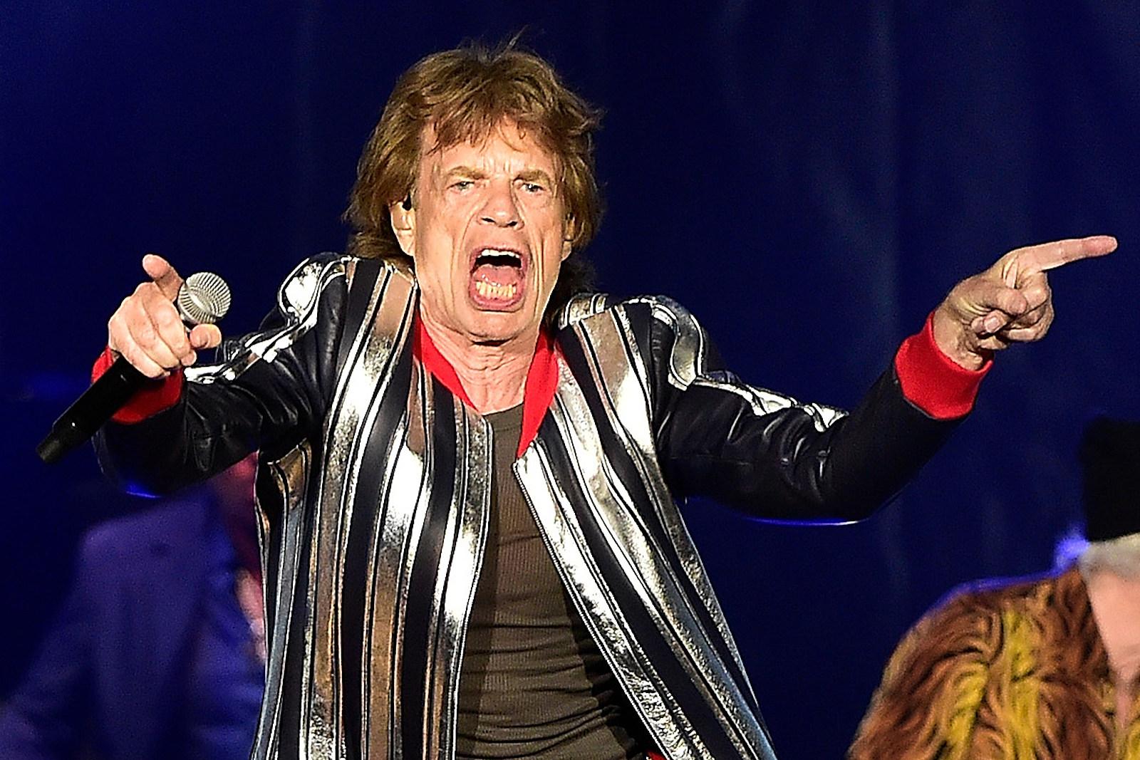 Mick Jagger 'Went Unnoticed' at a North Carolina Dive Bar