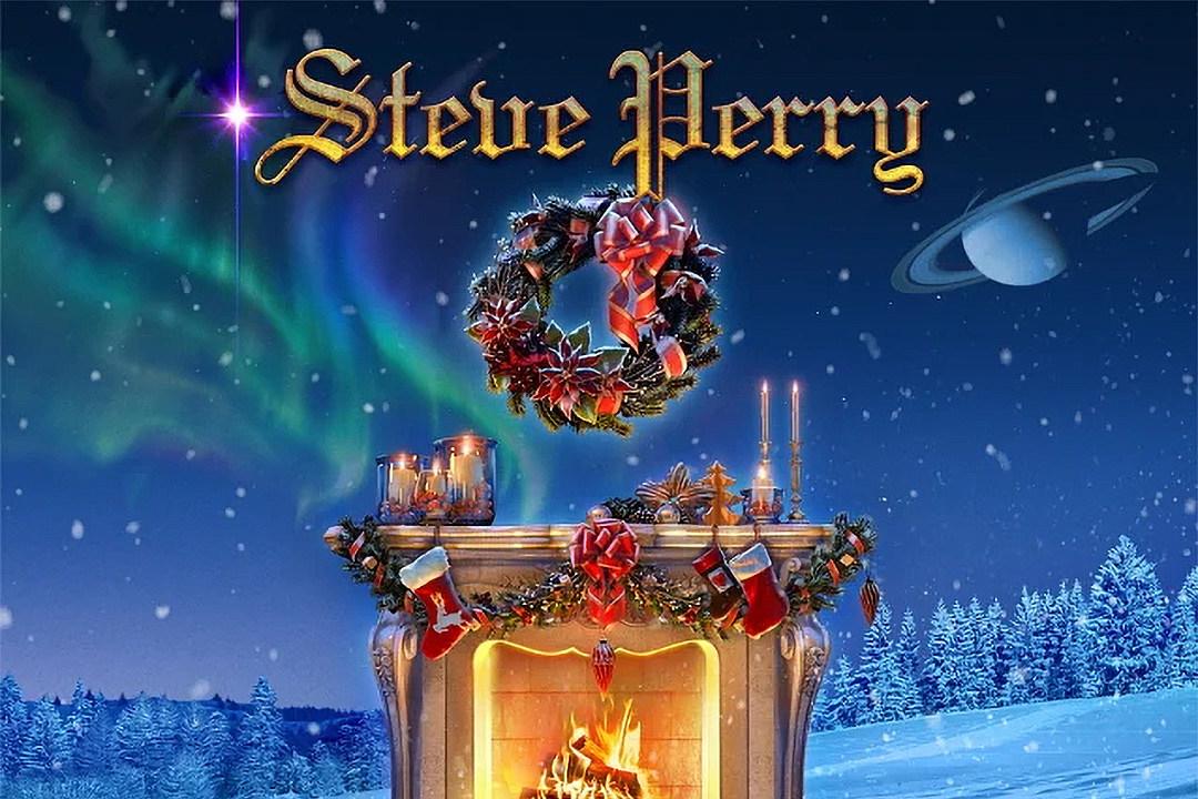 Steve Perry Announces Holiday Album 'The Season'