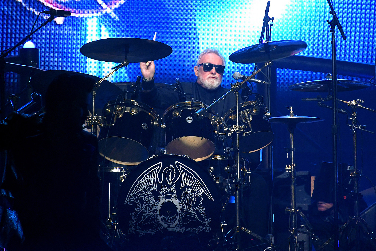 Queen's Roger Taylor Says Band Has 'Big Tour' Plans for 2022