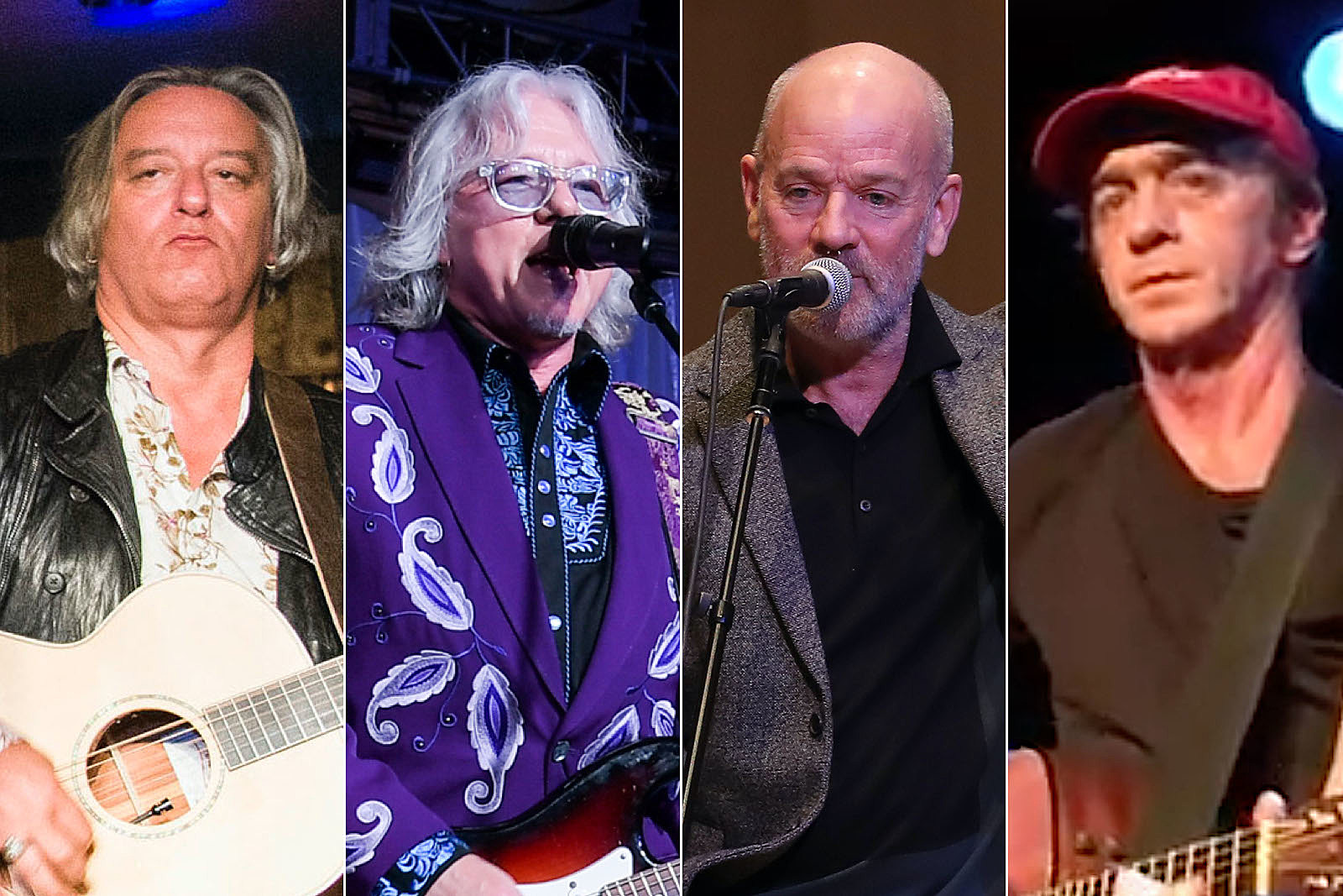 R.E.M.: 10 Years After the Breakup