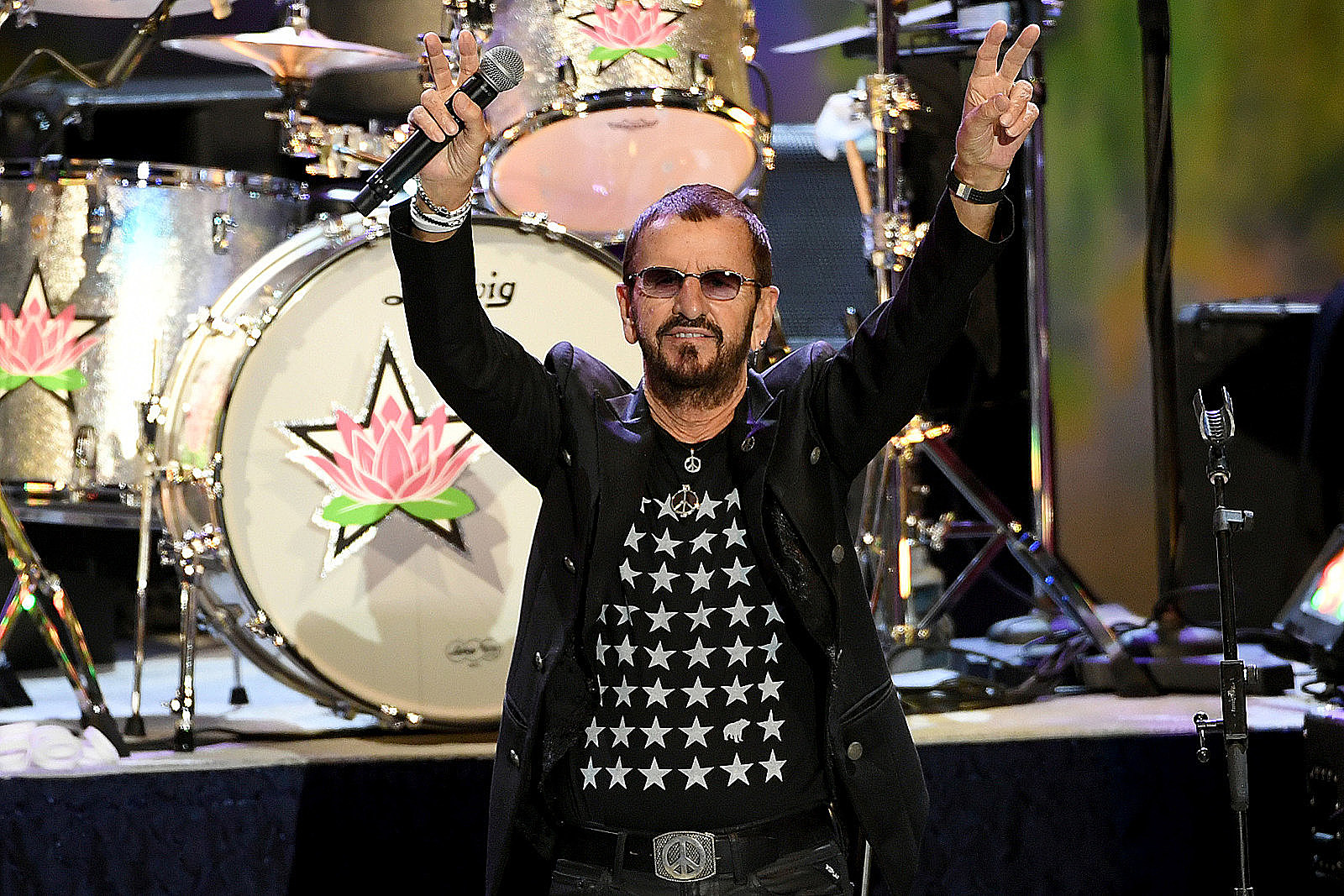 Ringo Starr Explains Covering 'Rock Around the Clock' on New EP