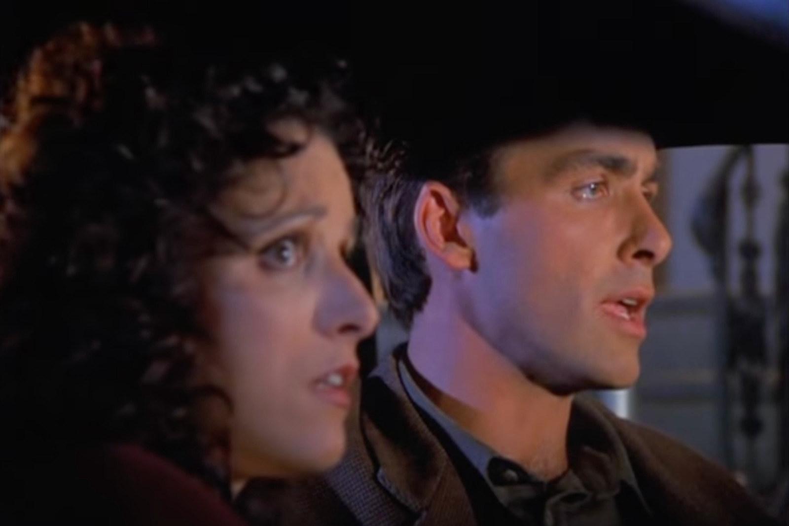 Eagles, Meet Elaine: The 'Seinfeld' 'Desperado' Episode