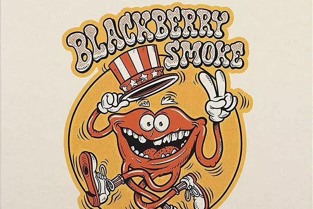 Blackberry Smoke to Release Rolling Stones Covers Album