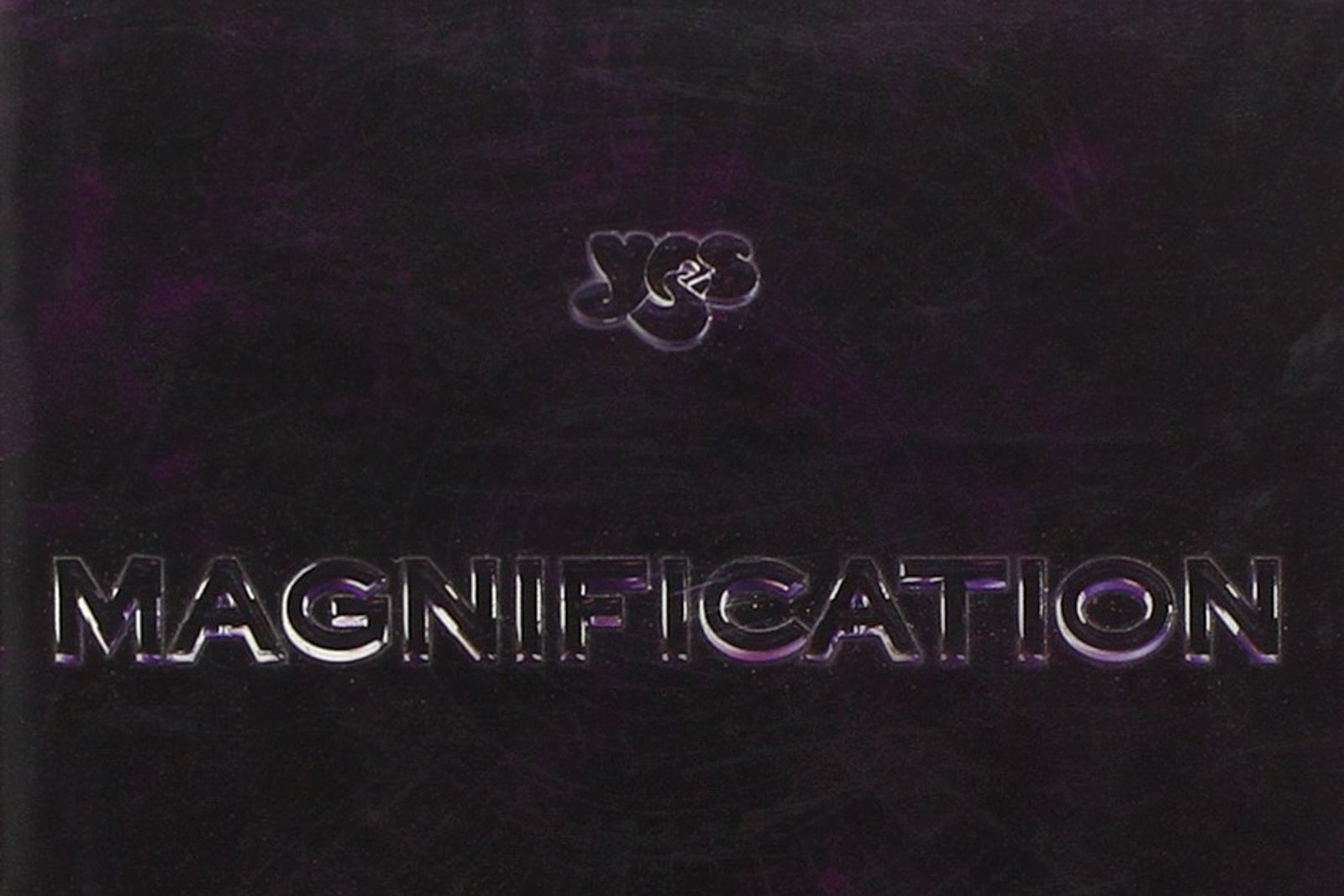 20 Years Ago: Yes' 'Magnification' Marks Jon Anderson's Swan Song