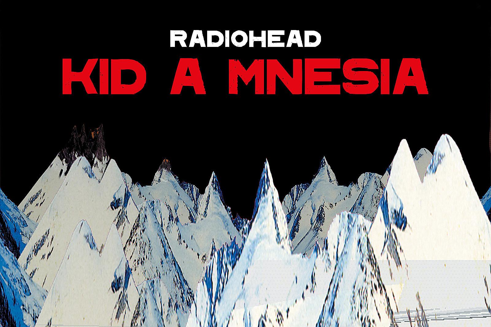 In Limbo: A Primer for Radiohead's Unheard 'Kid A Mnesia' Songs