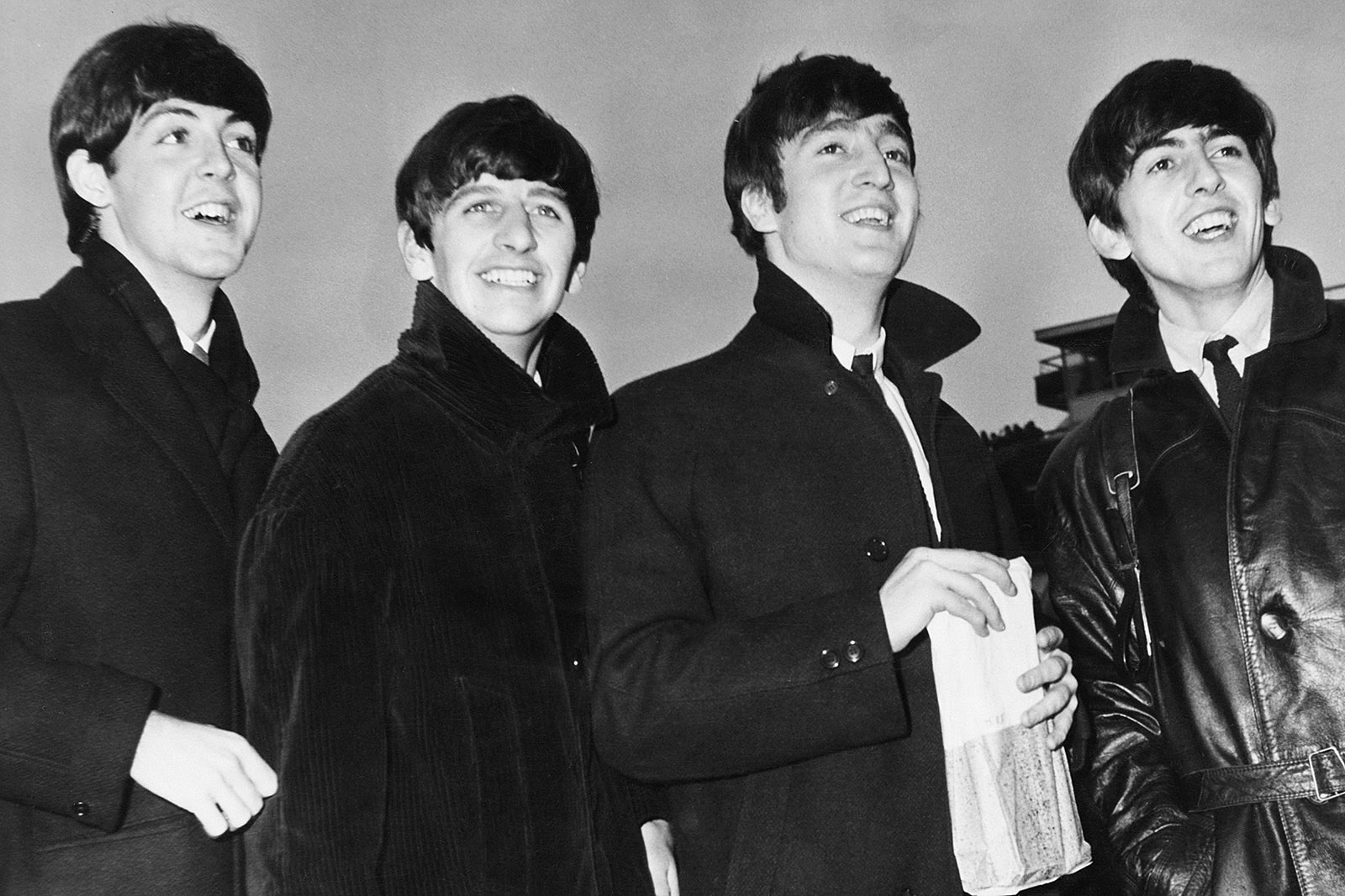 Ringo Says Paul McCartney Pushed Beatles Beyond Just Two LPs