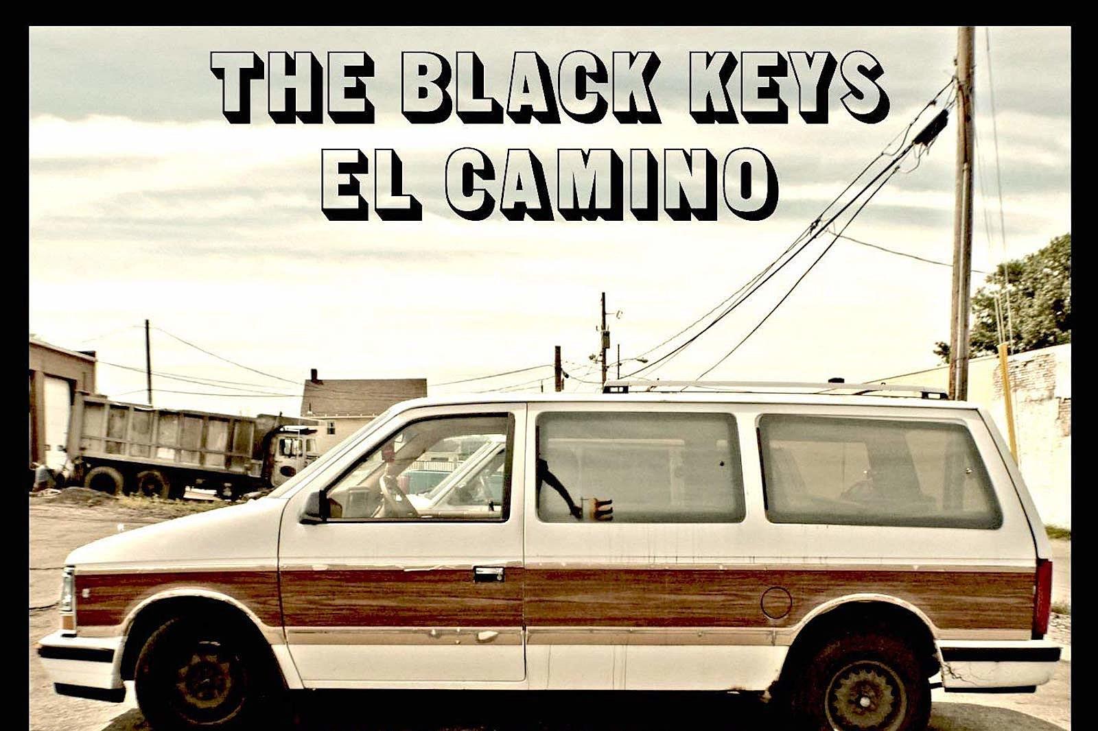 Black Keys Announce 'El Camino' 10th-Anniversary Deluxe Edition