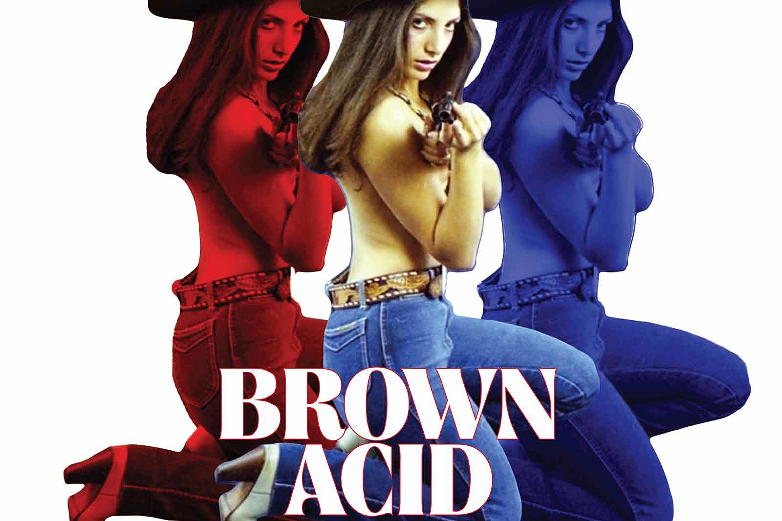 """Listen to 'Buzzin"""" From New 'Brown Acid' Compilation: Premiere"""