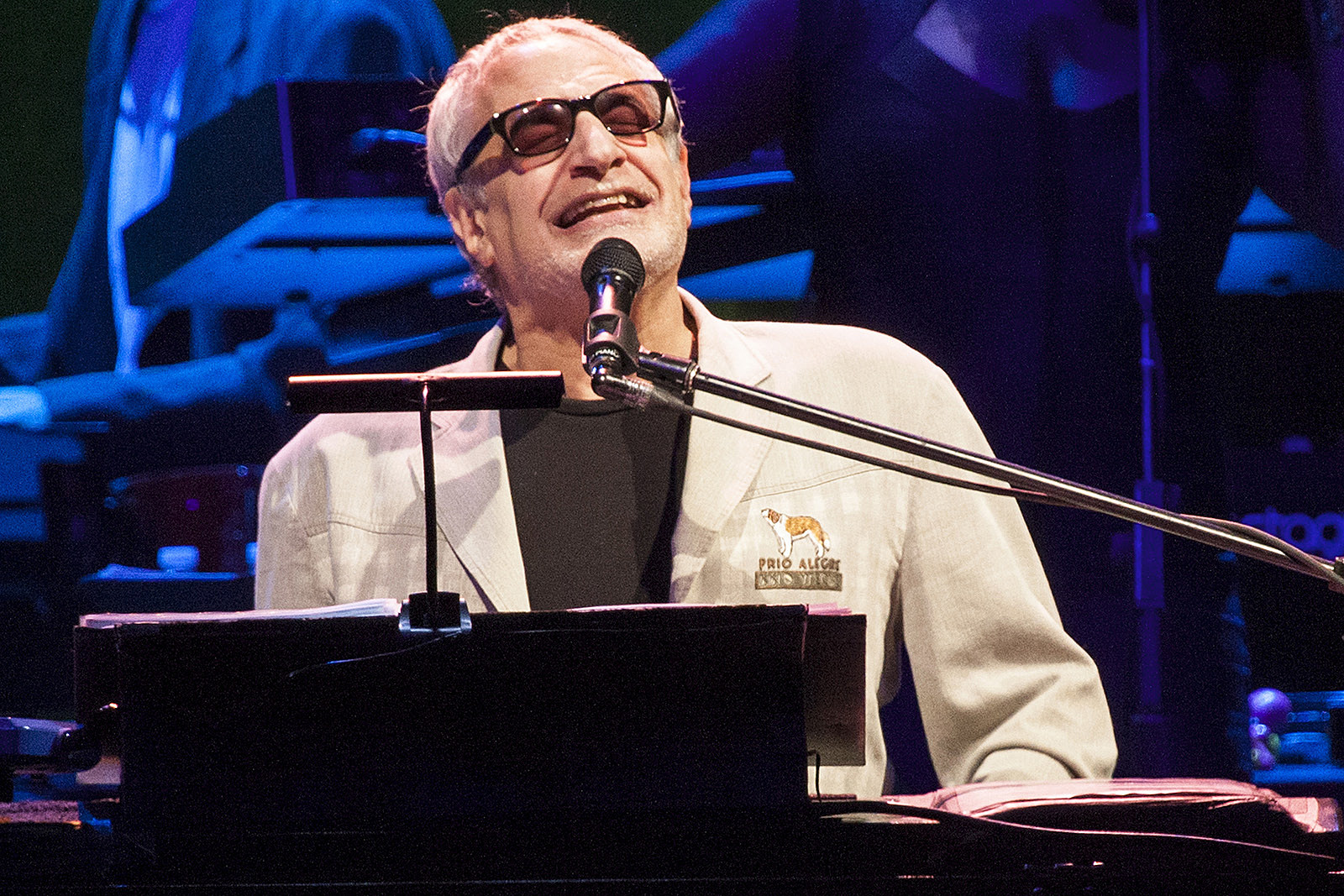 'Thousands of Lawyers Fighting' Over Steely Dan Royalties