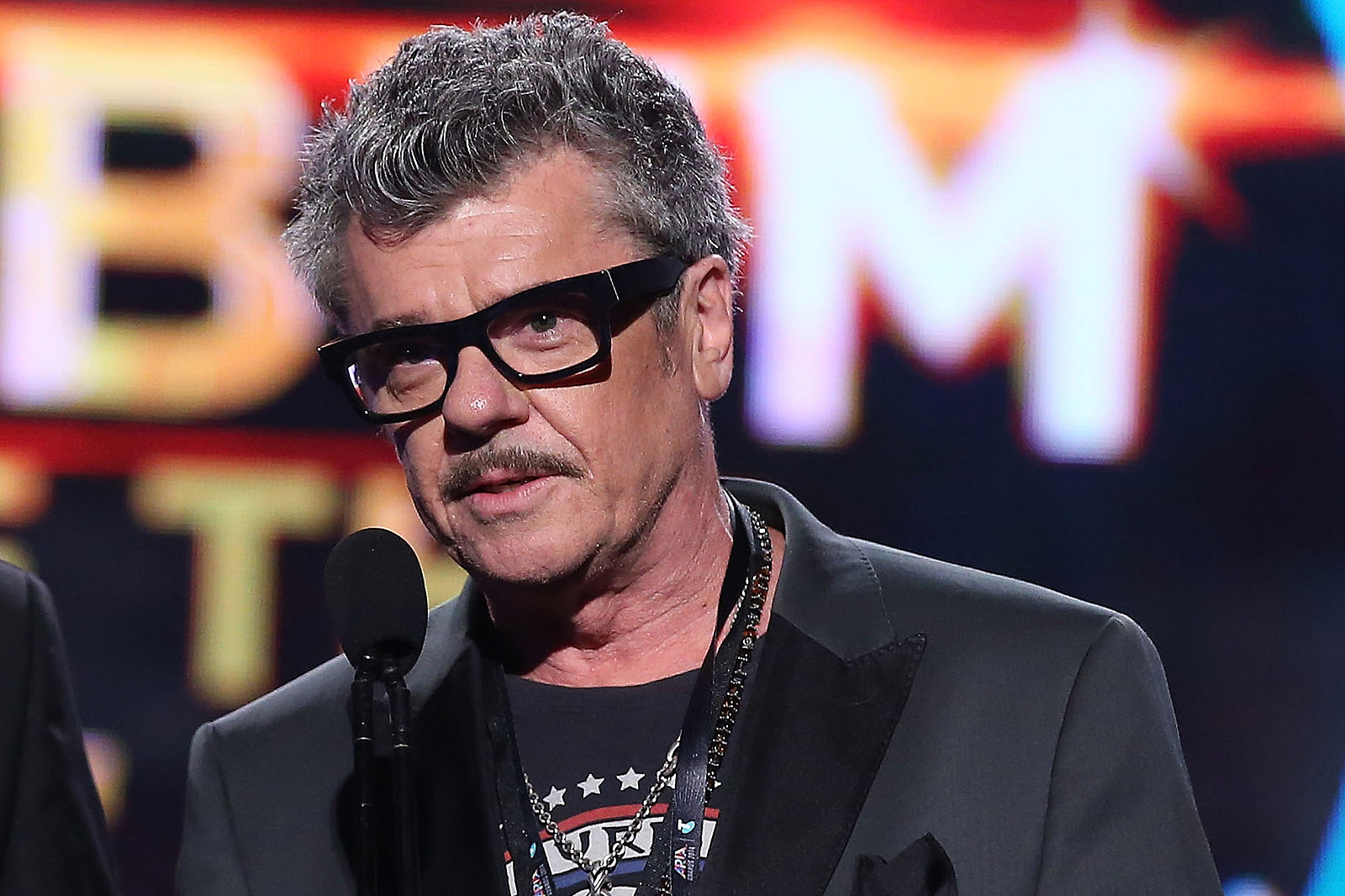 INXS's Tim Farriss Lost 'More Than a Finger' in Boat Accident