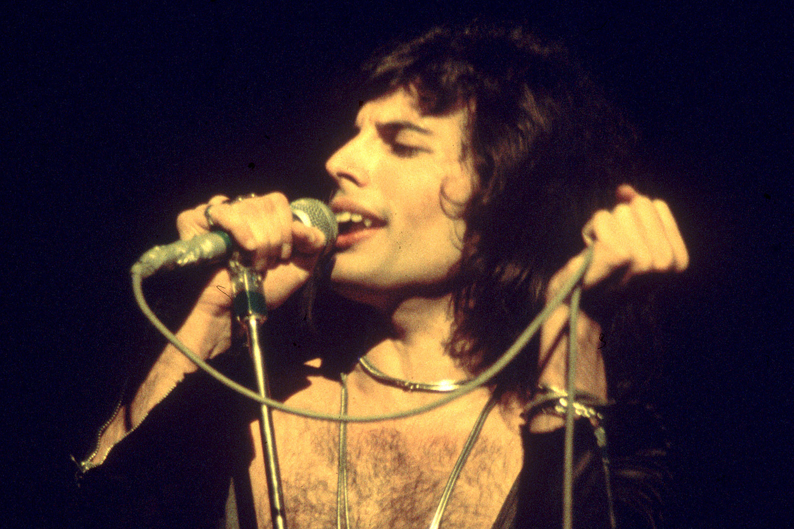 Why Freddie Mercury Rejected His First Queen Recordings