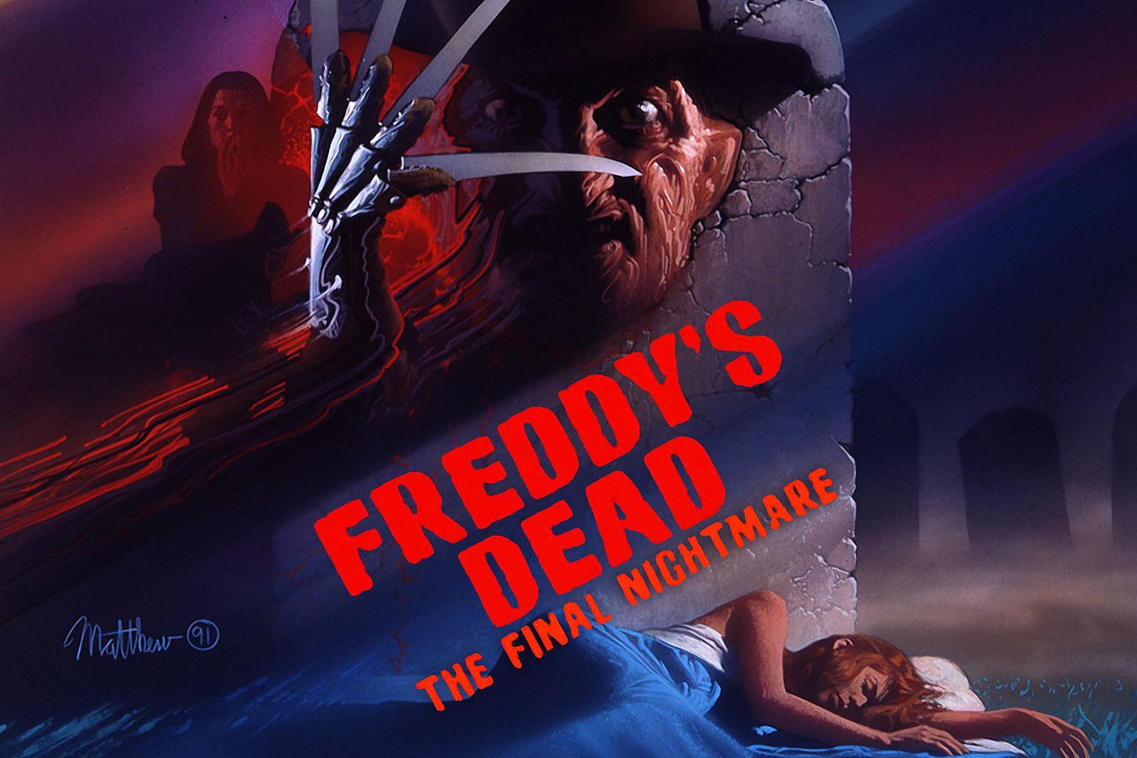 30 Years Ago: 'Freddy's Dead' Swaps Terror for Trauma