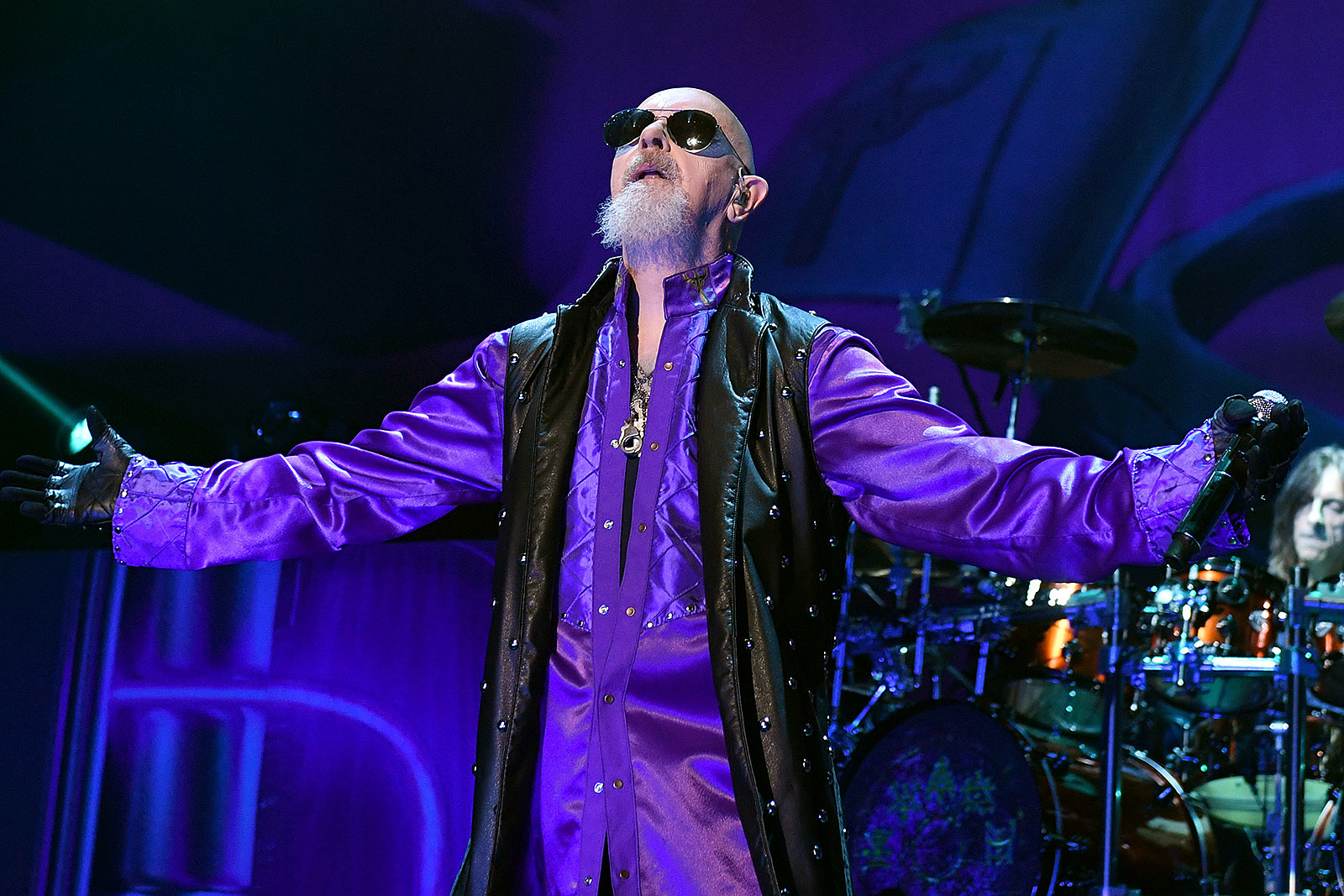 Rob Halford Says Judas Priest Have Never Made 'F— You' Money