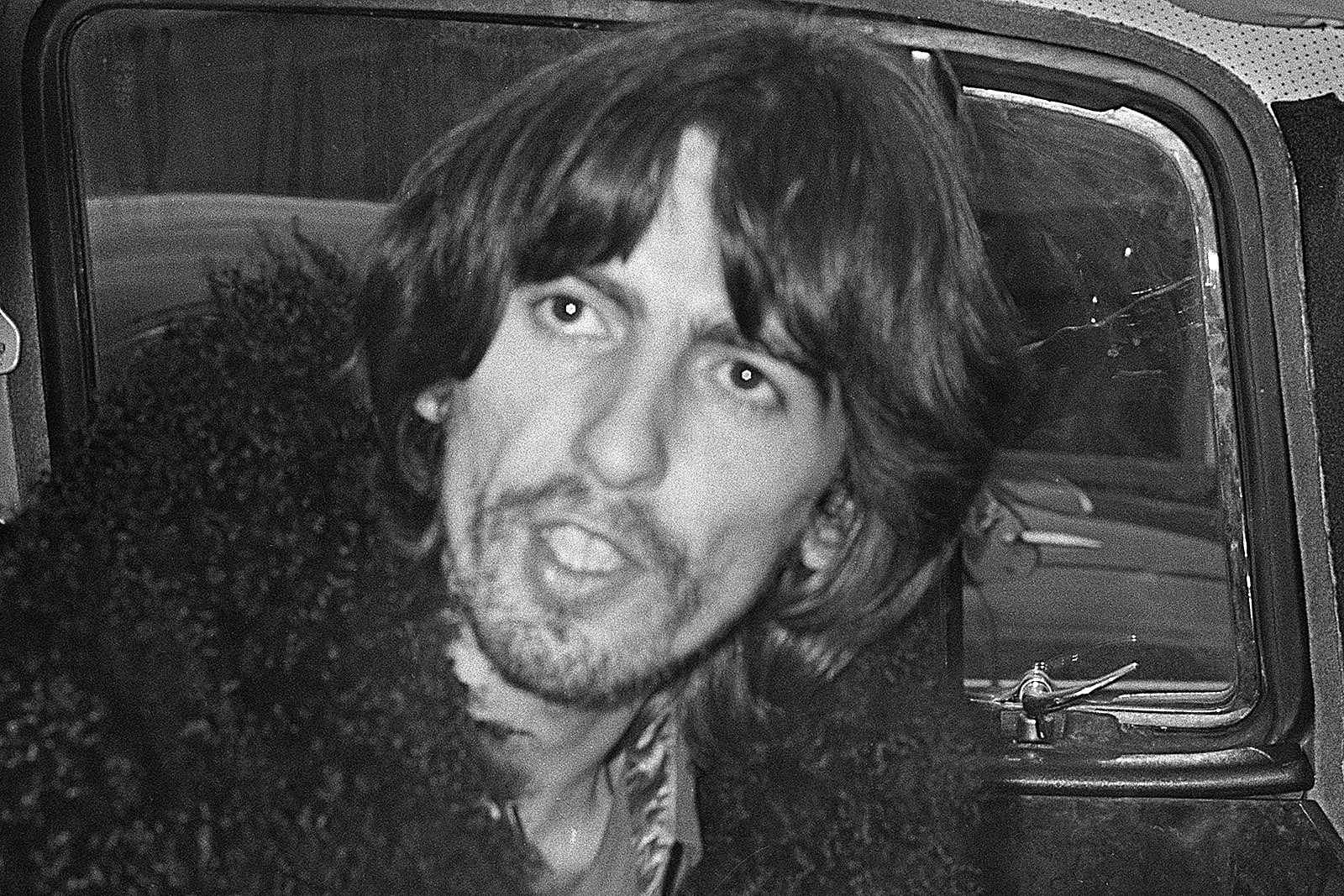What the Beatles Said About George Harrison Quitting
