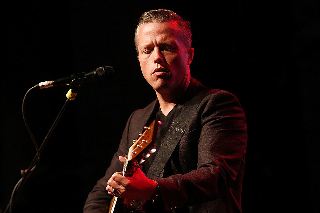 Top 10 Jason Isbell Classic Rock Covers
