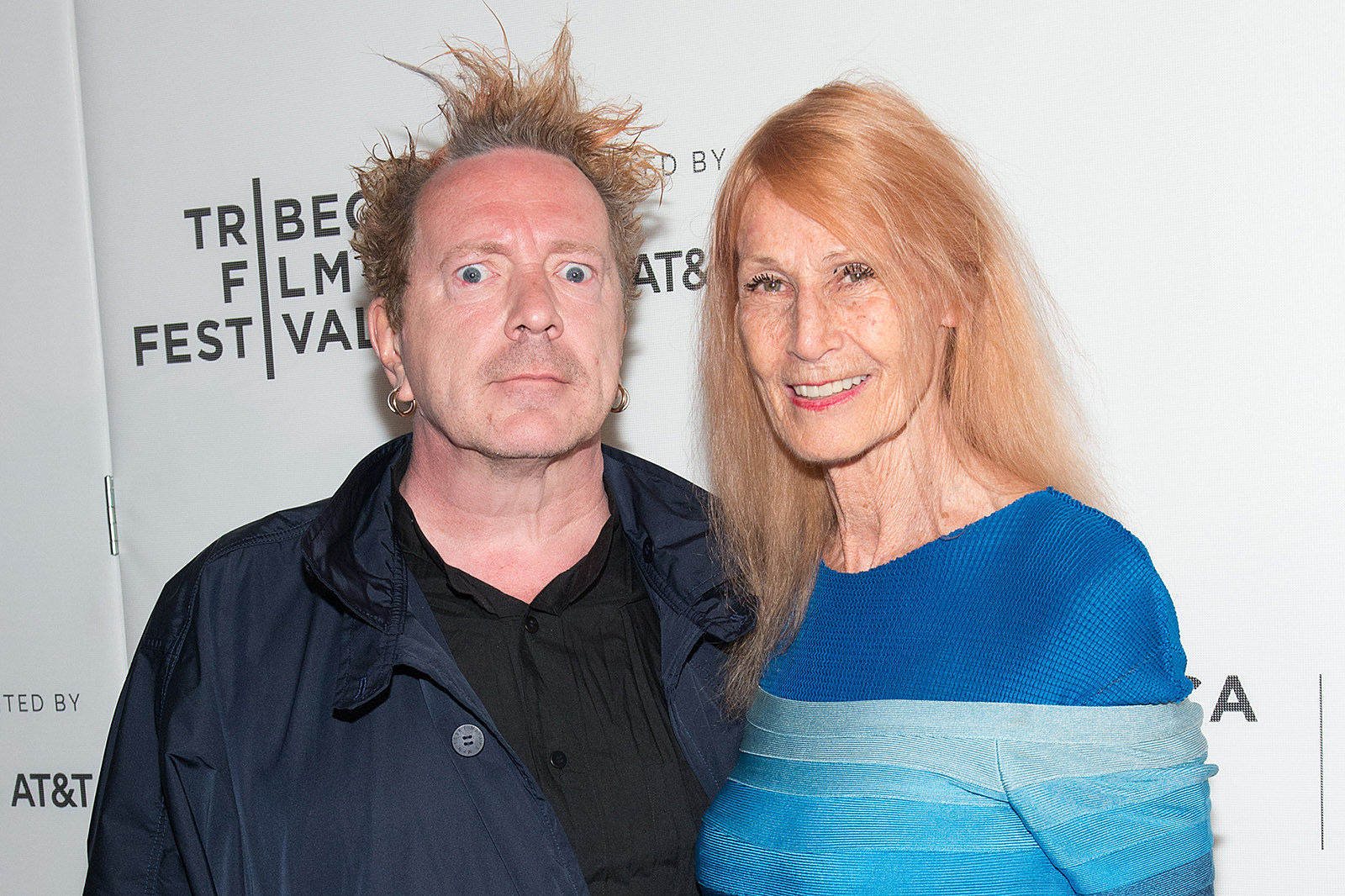 John Lydon Says Ailing Wife Will Be 'Loved Every Step of the Way'