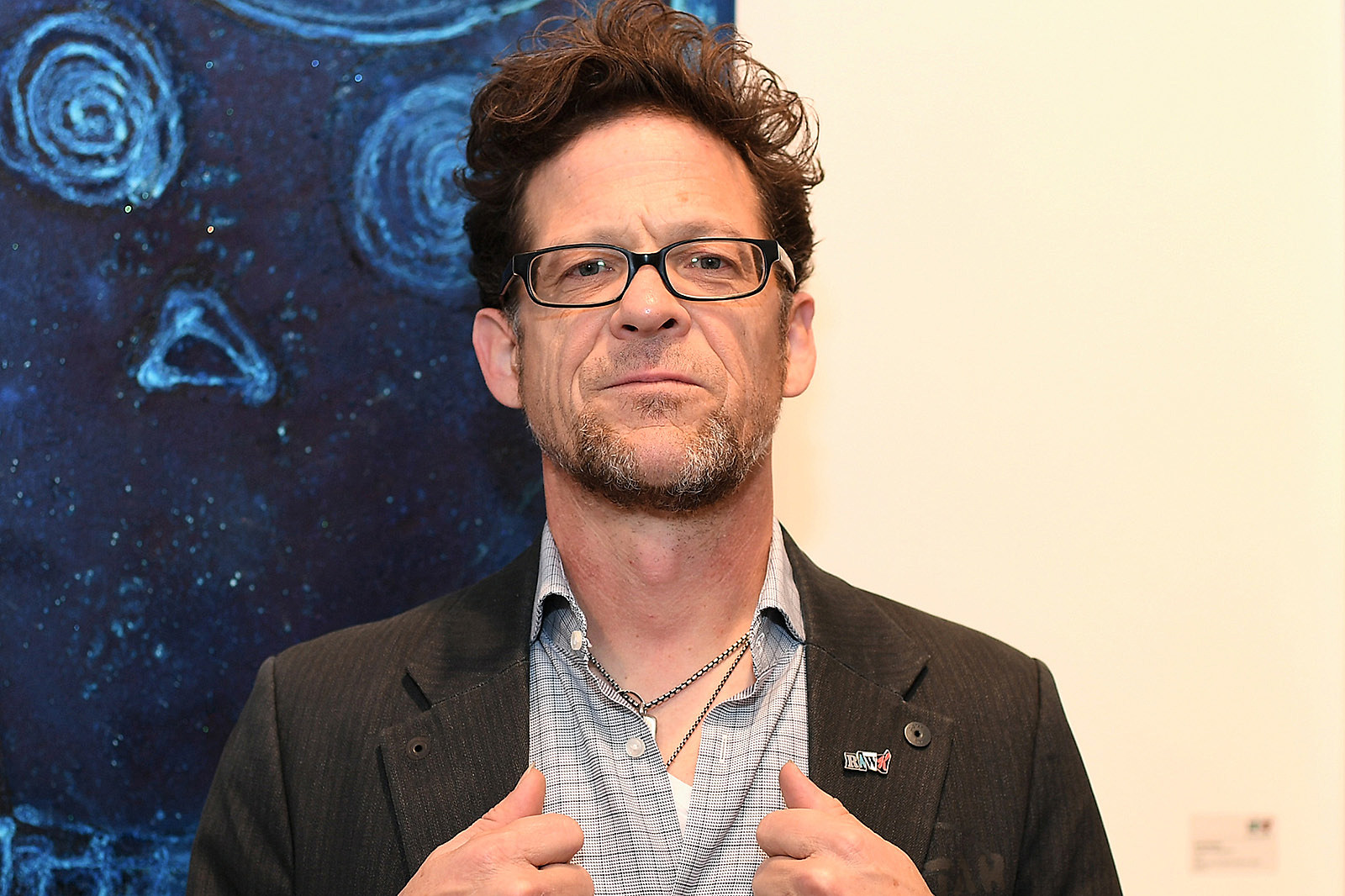Jason Newsted Says Megadeth Talk Was 'Interesting for a Minute'