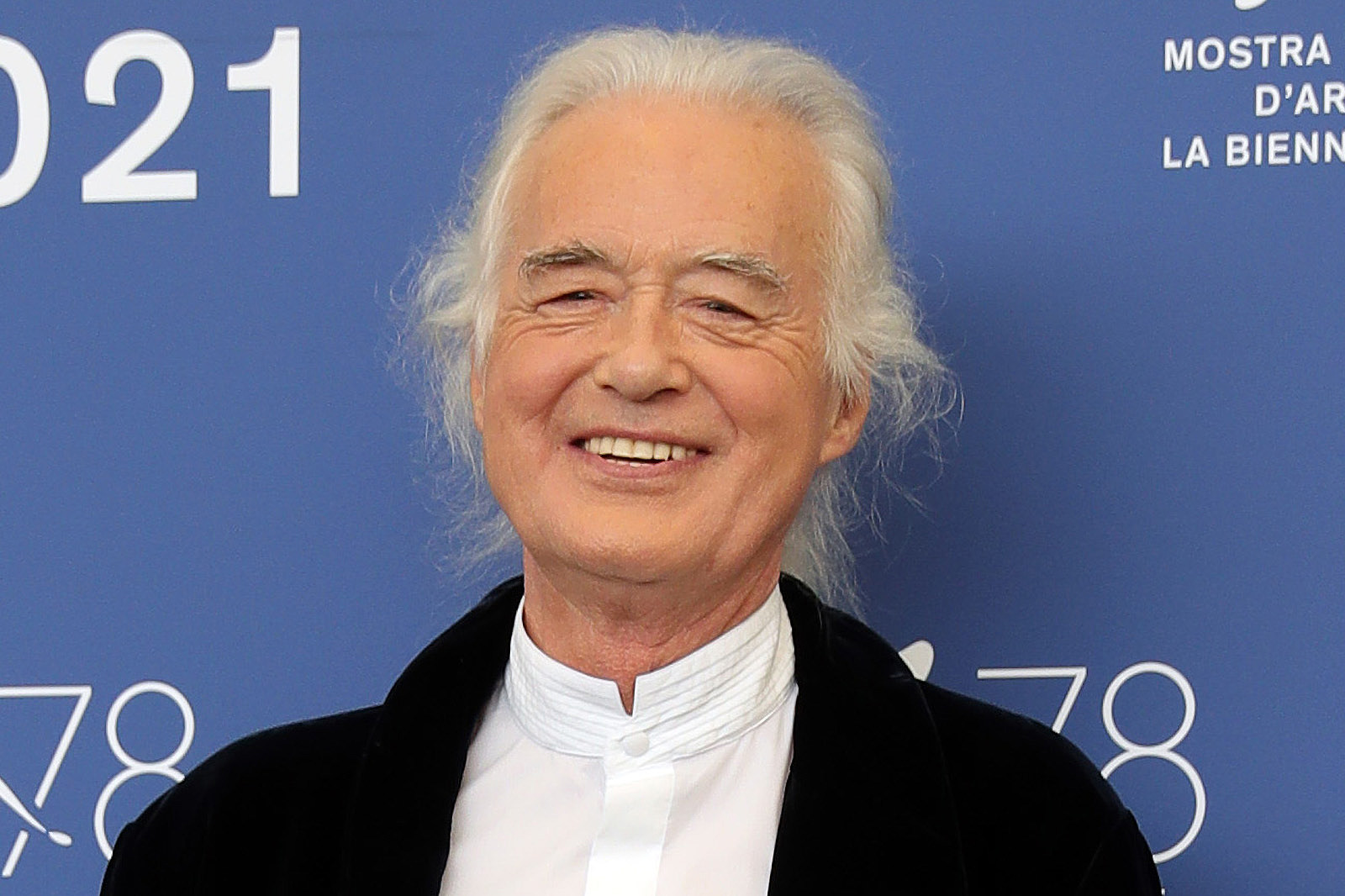 Why 'Becoming Led Zeppelin' Left Jimmy Page Lost For Words