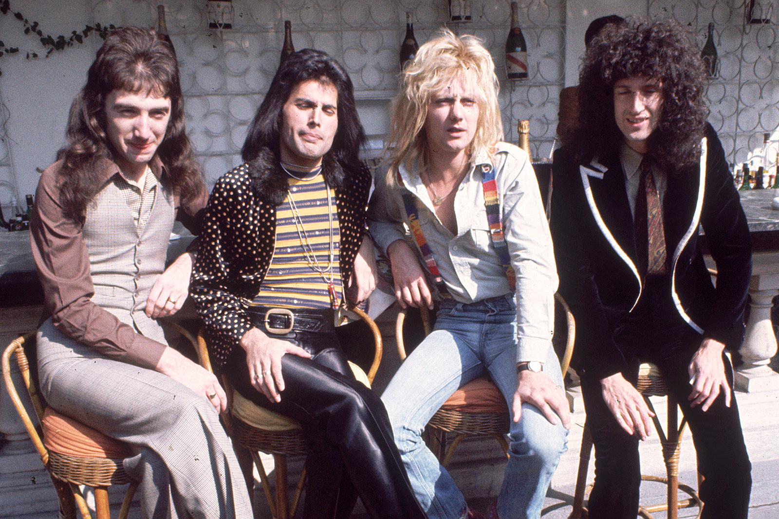 Freddie Mercury's 'Wonderful Solution' for Equality in Queen