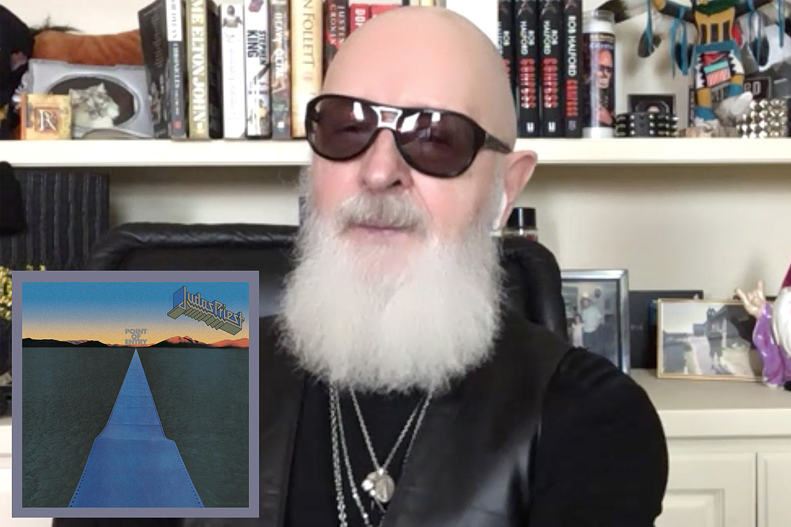 How Lack of Time Helped Judas Priest Find Their 'Point of Entry'