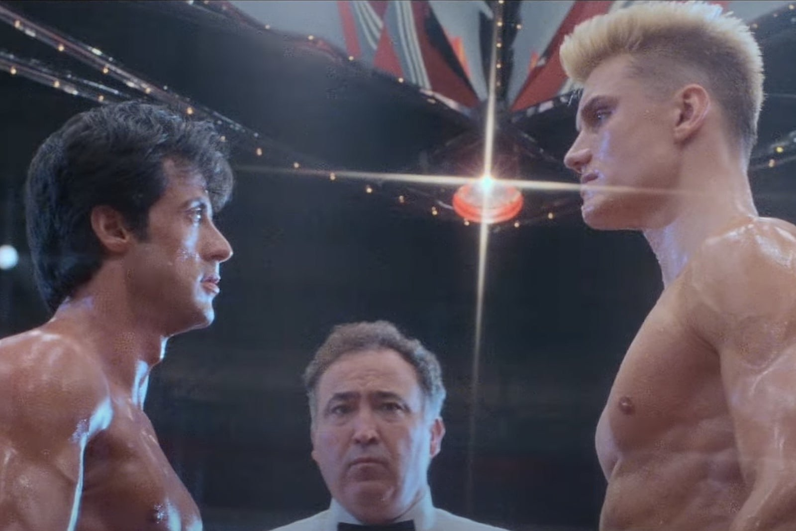 'Rocky IV' Director's Cut Hitting Theaters for One Night Only