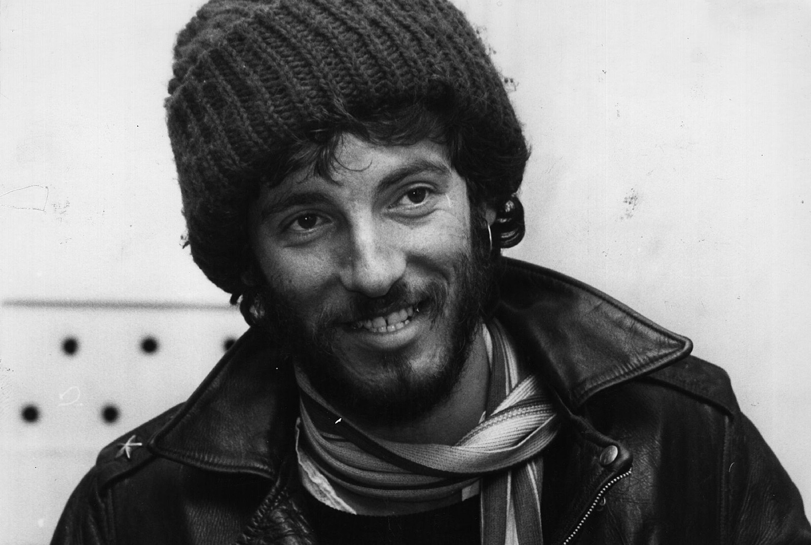 Why Bruce Springsteen Performed Drunk in Milwaukee in 1975