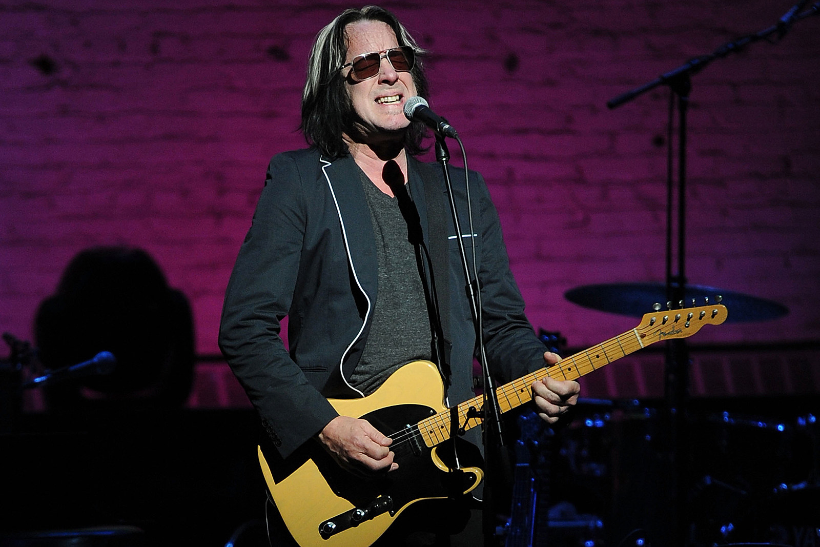 Todd Rundgren's 'Space Force' Album Moved to 2022
