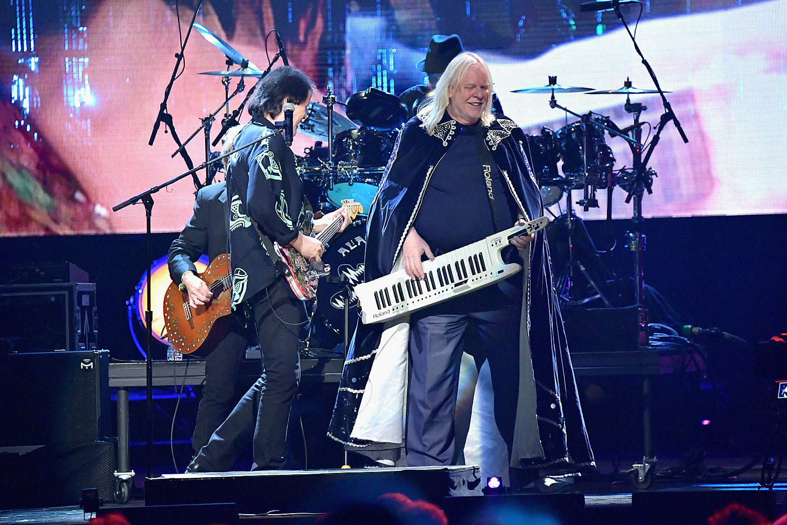 Rick Wakeman Still Wants to Make New Yes Music: Exclusive