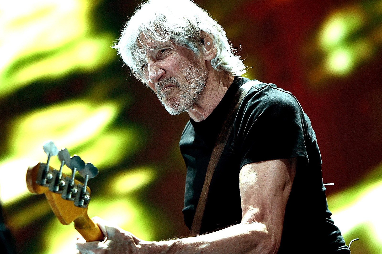 Roger Waters 'Went Apes—' Over Kids Picked for 'The Wall' Show