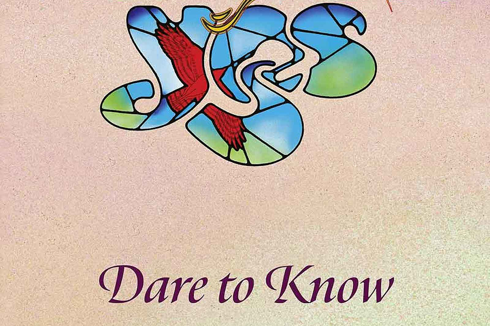 Listen to New Yes Song 'Dare to Know'