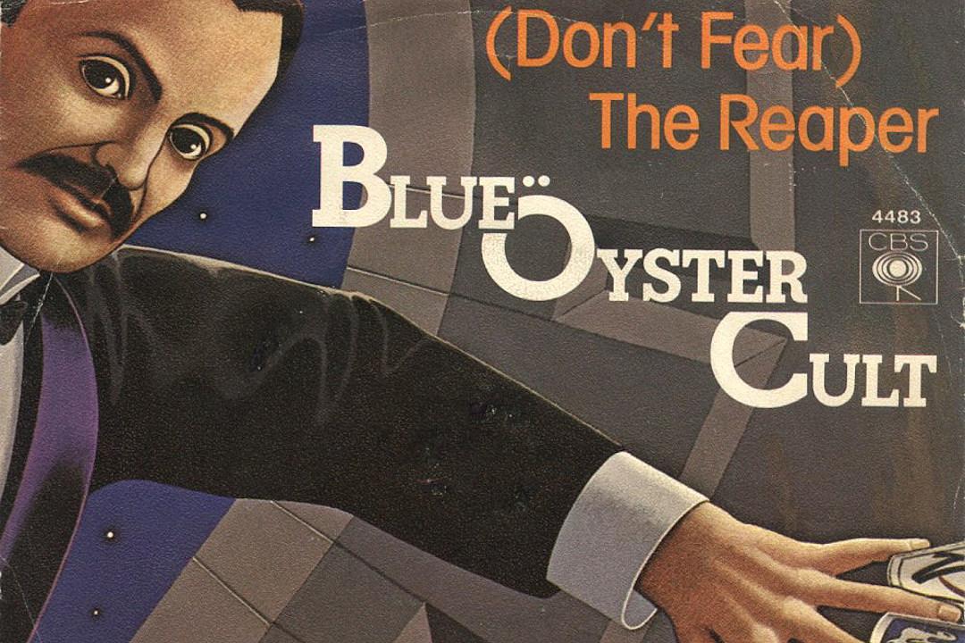 Blue Oyster Cult Hit Upset Drummer Albert Bouchard's Girlfriend