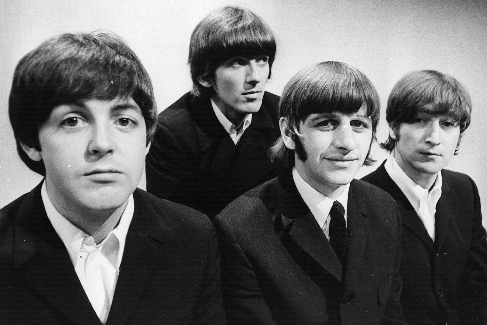 Paul McCartney Hopes to Complete Unfinished Beatles Song