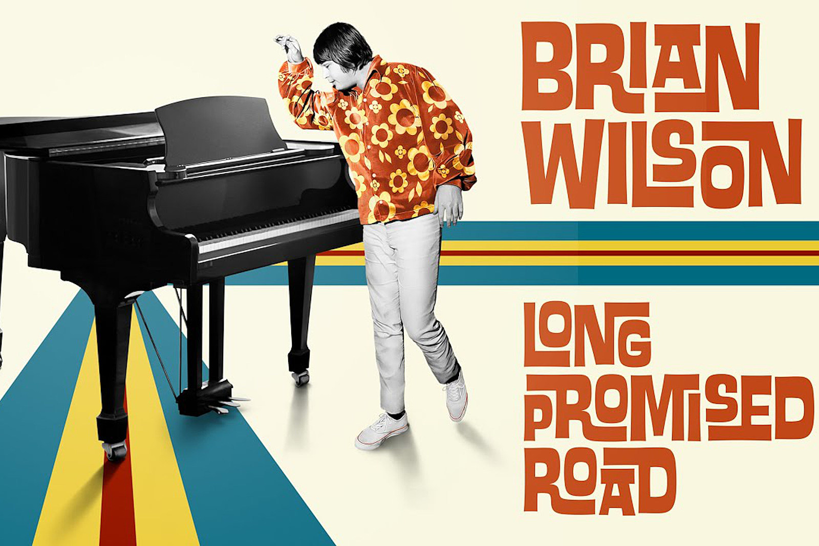Watch the Trailer for New Brian Wilson Documentary