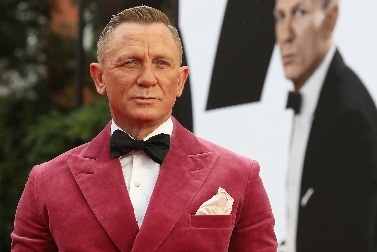 The Bond Film Daniel Craig Called 'A Bit of a S— Show'
