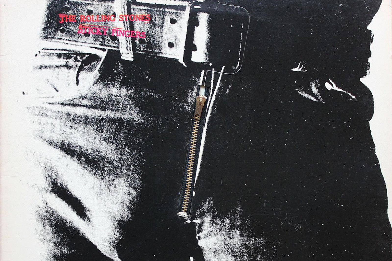 Mick Jagger on 'Sticky Fingers' Zipper Damage: 'We Were F—ed'