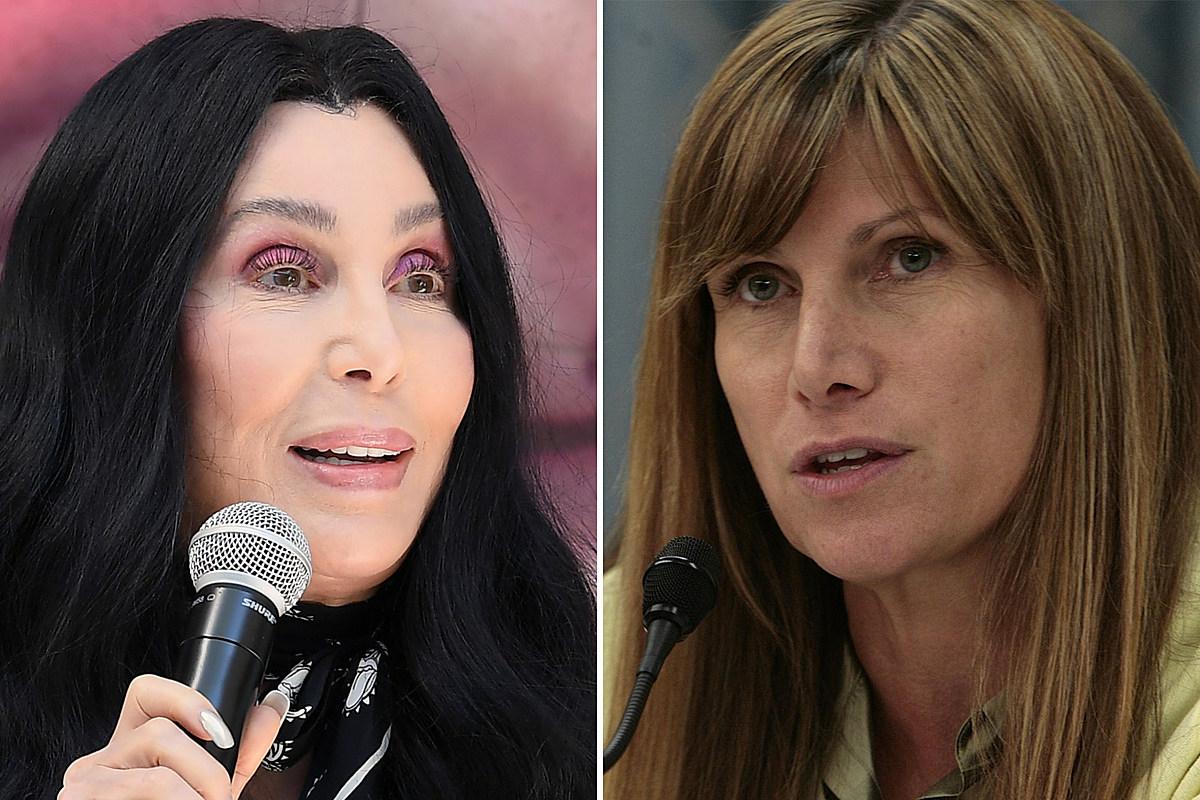 Cher Sues Sonny Bono's Widow in Royalties Dispute