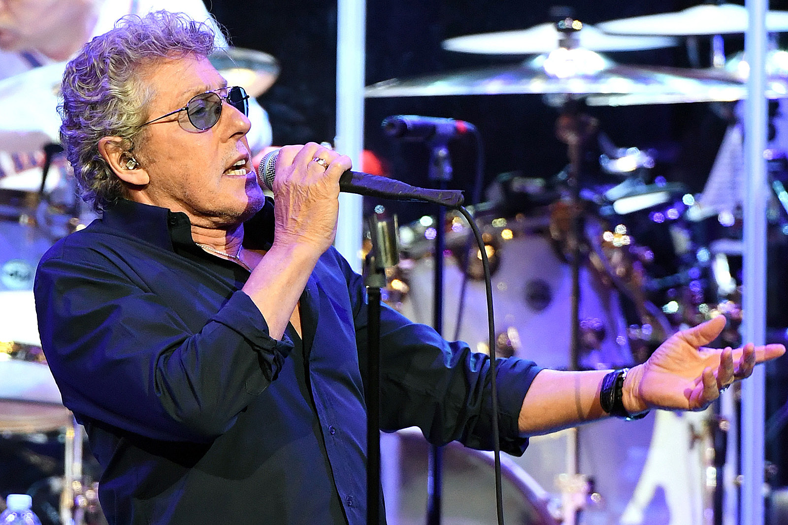 Roger Daltrey: 'I Don't See the Point' of 'Who's Next' 50th Tour