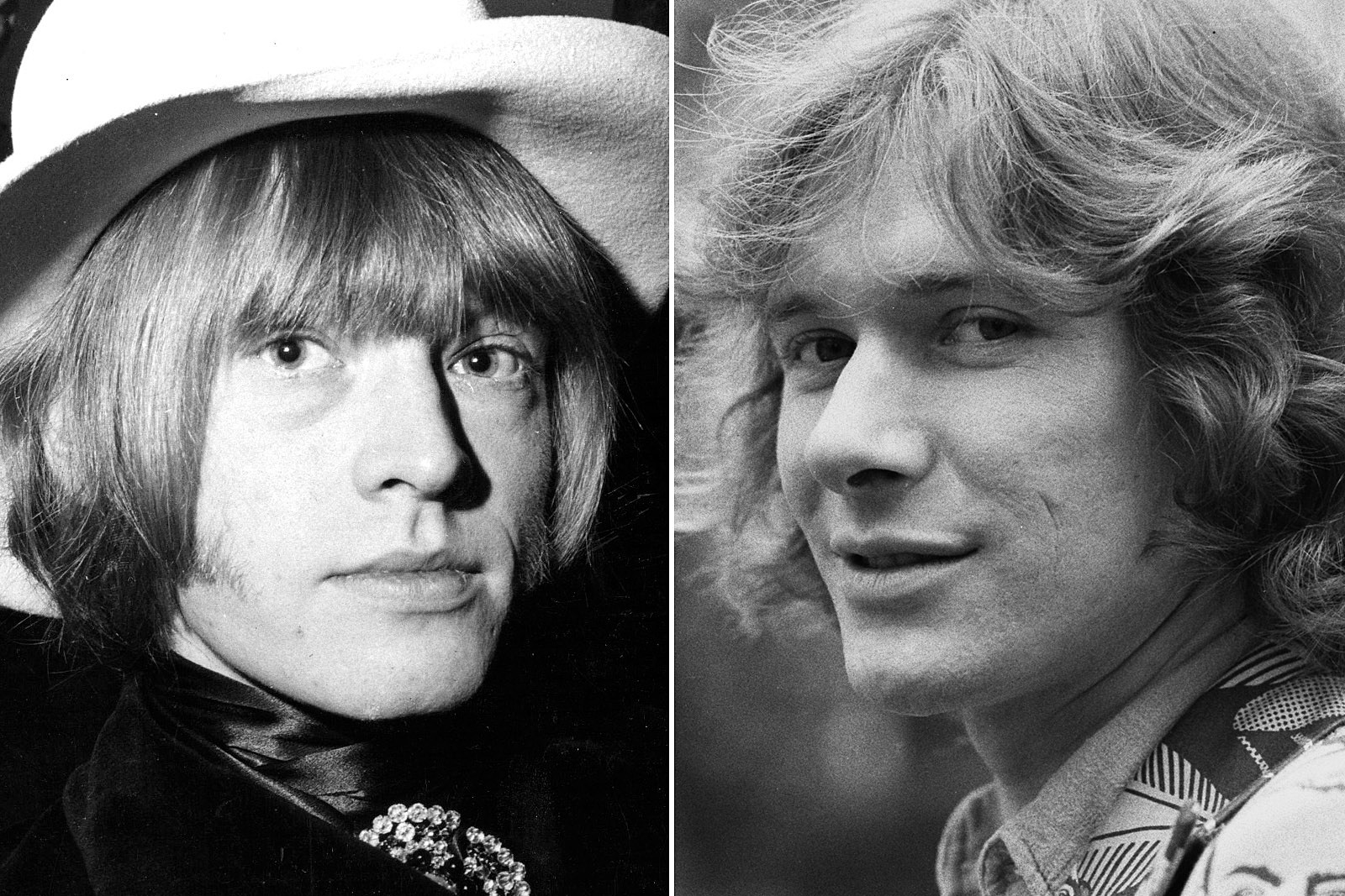 Manfred Mann's Paul Jones Recalls Refusing to Join Rolling Stones