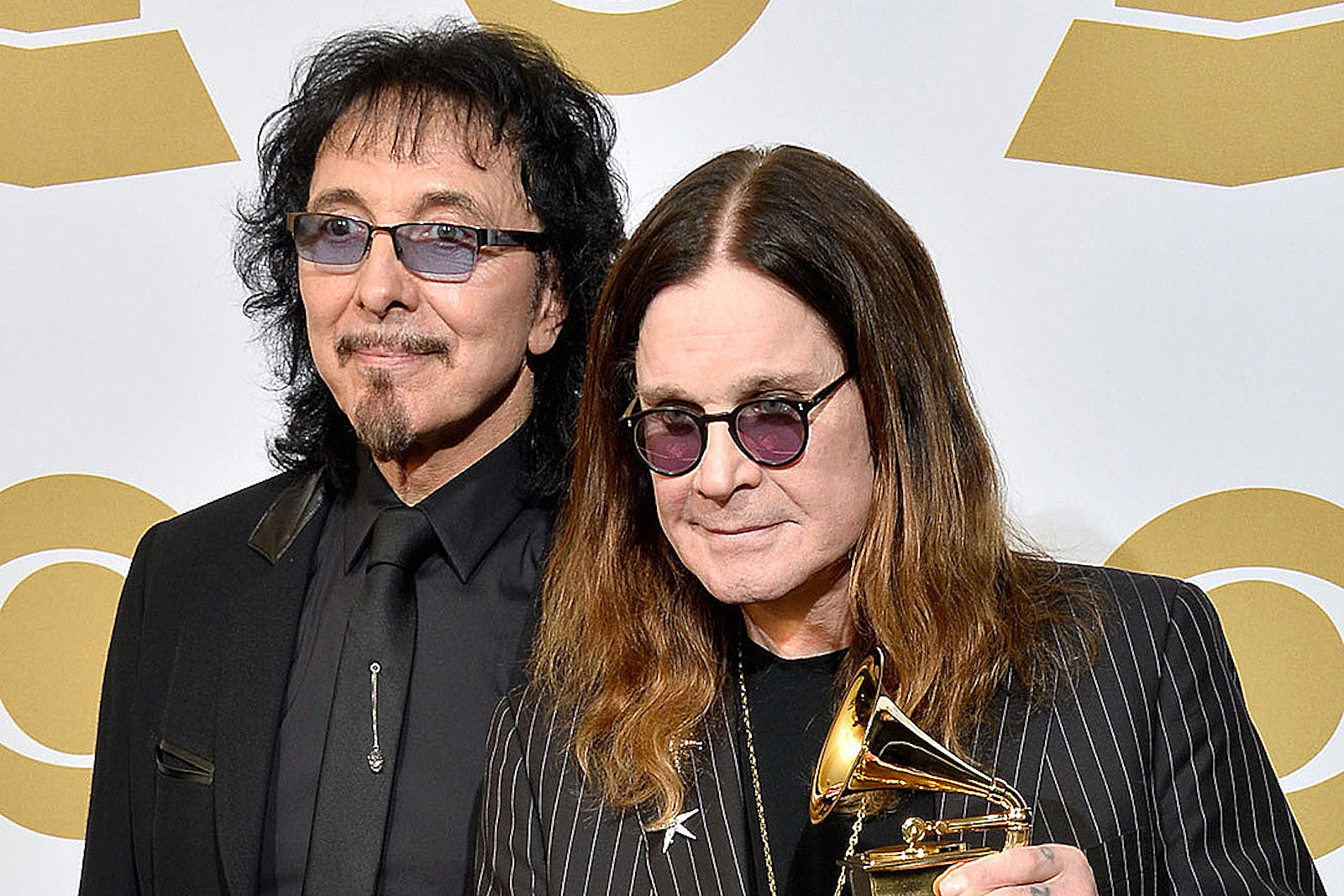 Ozzy Osbourne Enlists Tony Iommi and Eric Clapton for Upcoming LP