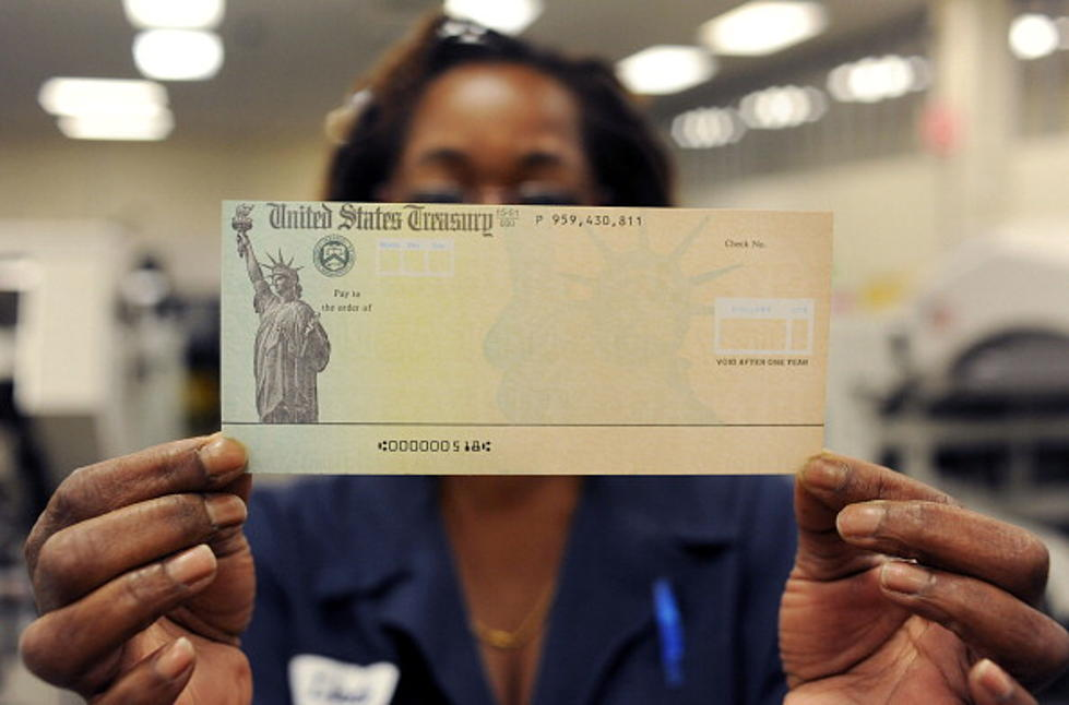 SSI Recipients to Get Stimulus Checks Automatically