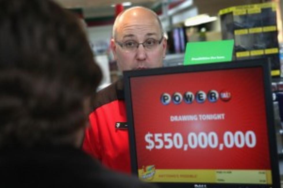 Two Winning Powerball Tickets Sold In Missouri And Arizona