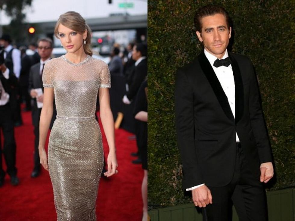Taylor Swift Lost Virginity To Jake Gyllenhaal Then He No Showed At Her 21st Birthday Party